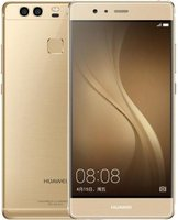 "Huawei P9 Certified Grade A Refurbished 5.2"" Octa-Core Smartphone (Dual-Sim)(32GB)(Android)(Gold):"