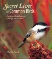 Secret Lives of Common Birds - Enjoying Bird Behavior Through the Seasons (Paperback): Marie Read