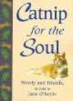 Catnip for the Soul (Paperback): Jane O'Boyle