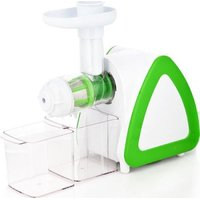 Severin Style Slow Juicer (Green):