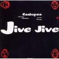 Casiopea - Jive Jive (CD, Imported): Casiopea