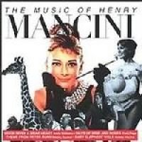 Music Of Henry Mancini (CD): Henry Mancini