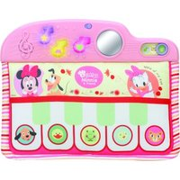 Disney Baby Minnie Mouse Sounds N Tunes Crib Piano: