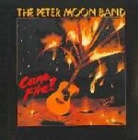 Moon Peter Band / Peter Moon Band - Cane Fire (CD, Imported): Moon Peter Band, Peter Moon Band