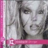 Kristine W. - Stronger (CD, Imported): Kristine W.