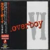 Loverboy - Six (CD, Imported): Loverboy