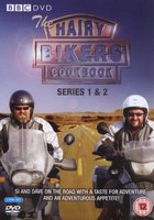 The Hairy Biker's Cook Book: Series 1 and 2 (DVD): Dave Myers, Si King