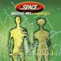 Space Greatest Hits And Unheard Bits (CD): S. Pace