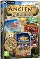 Ancient Civilisations Triple Pack (PC, CD-ROM):