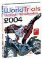 World Outdoor Trials Review 2004 (DVD):