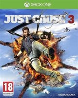 Just Cause 3 (XBox One):