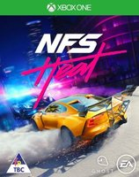 Need for Speed Heat (XBox One):