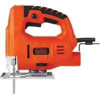 Black & Decker Variable Speed Jigsaw (400W):