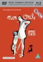 Mon Oncle (DVD):