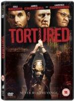 Tortured (DVD):