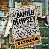 Damien Dempsey Live At The Olympia (CD): Damien Dempsey