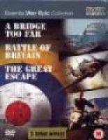 Bridge Too Far/Great Escape/Battle Of Br - Box Set (DVD, Boxed set):