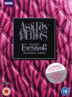 Absolutely Fabulous: Absolutely Everything (DVD): Jennifer Saunders, Joanna Lumley, Julia Sawalha, June Whitfield, Jane...