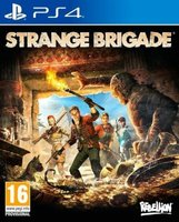 Strange Brigade (PlayStation 4):