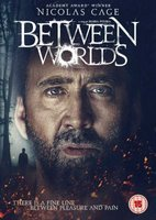 Between Worlds (DVD): Nicolas Cage, Franka Potente, Penelope Mitchell