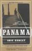 Panama: A Novel (Paperback, Berkley trade pbk. ed): Eric Zencey