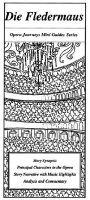 Strauss's Die Fledermaus (Electronic book text): Burton d Fisher