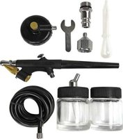 TradeAir Air Brush Set: