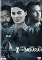 Z For Zachariah (DVD): Chiwetel Ejiofor, Margot Robbie, Chris Pine
