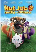 The Nut Job 2 - Nutty By Nature (DVD):