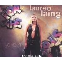 Lauren Laing - For The Girls (CD): Lauren Laing