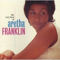 Very Best Of Aretha Franklin (CD): Aretha Franklin