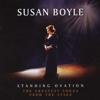 Susan Boyle - Standing Ovation  - The Greatest Songs From The Stage (CD): Susan Boyle