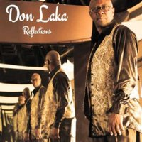 Don Laka - Reflections (CD): Don Laka