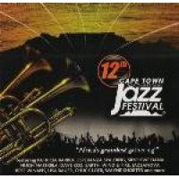 Cape Town International Jazz Festival 2011 (CD):