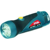 Ryobi Lithium-Ion One+ Torch (12V) (Battery not Included):