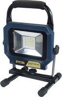 Ryobi LED Work Light (18V) - Excludes Battery & Charger: