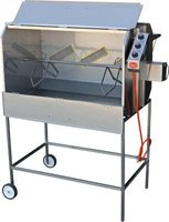 Chef Lamb Spit Front Loader: