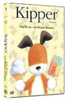 Kipper - The Picnic (DVD):