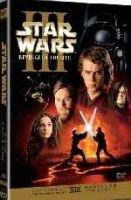 Star Wars: Episode 3  - Revenge Of The Sith (DVD): Hayden Christensen, Ewan McGregor, Natalie Portman, Samuel L. Jackson