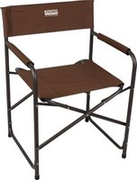 Bushtec Basic Director Chair: