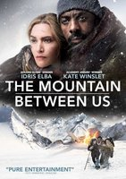 The Mountain Between Us (DVD): Idris Elba, Kate Winslet, Beau Bridges, Dermot Mulroney