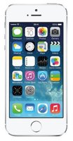 "Apple iPhone 5S 4.0"" Dual-Core Smartphone (32GB)(Silver) - ReWare Certified Pre-Owned Device:"