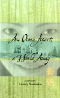 An Ocean Apart, a World Away (Paperback): Lensey Namioka