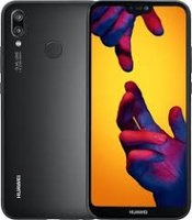 "Huawei P20 Lite 5.84"" Octa-Core Smartphone (32GB)(Android 8.0)(Midnight Black):"
