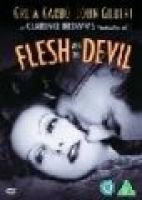Flesh And The Devil (DVD): Greta Garbo