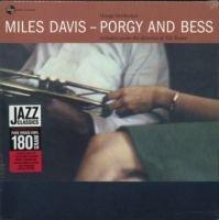 Miles Davis - Porgy And Bess (Vinyl record): Miles Davis