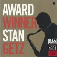 Stan Getz - Award Winner (Vinyl record): Stan Getz
