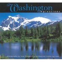 Washington Impressions (Paperback): Fred Pflughoft, Gordon Sullivan, Cathie Sullivan