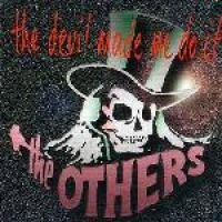 Others - Devil Made Me Do It [Australian Import] (CD): Others