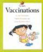 Vaccinations (Paperback): Alvin Silverstein